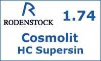 Cosmolit 1,74 HC Supersin