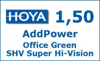 AddPower 1.50 Office Green SHV Super Hi-Vision