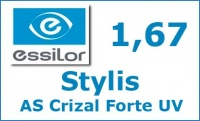 Stylis AS Crizal Forte UV