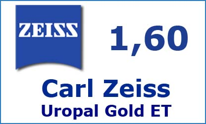 Линзы UROPAL от CARL ZEISS